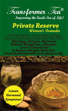Private Reserve for Women